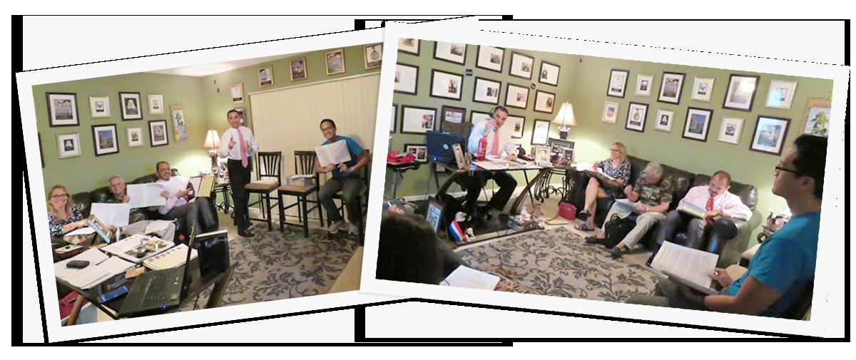 John Di Lemme's Inner Circle Champion Mastermind Club Membership Benefit - QA Session
