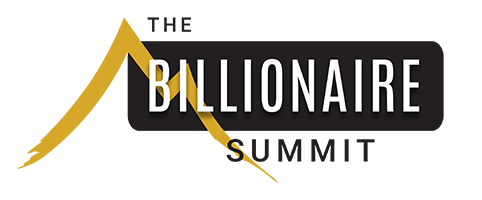 The Billionaire Summit - John Di Lemme
