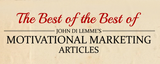 John Di Lemme Articles